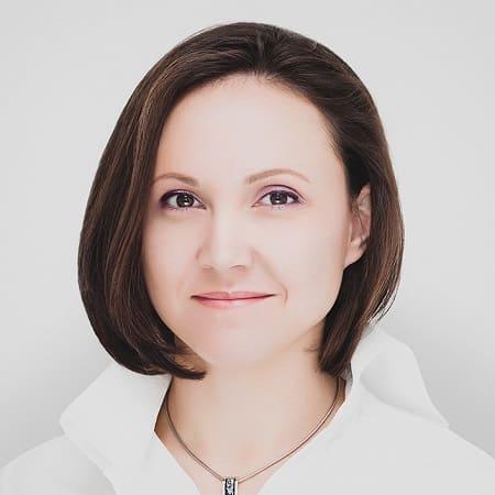 Наталья<br/>Драбкина