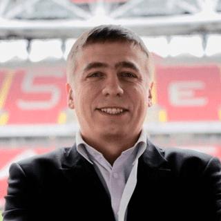 Алексей<br/>Кондрашов
