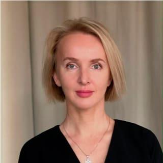 Екатерина<br/>Бокова